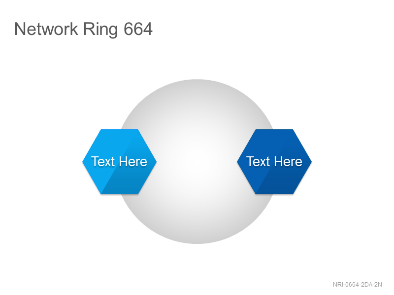 Network Ring 664