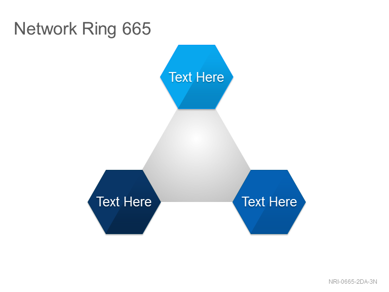 Network Ring 665