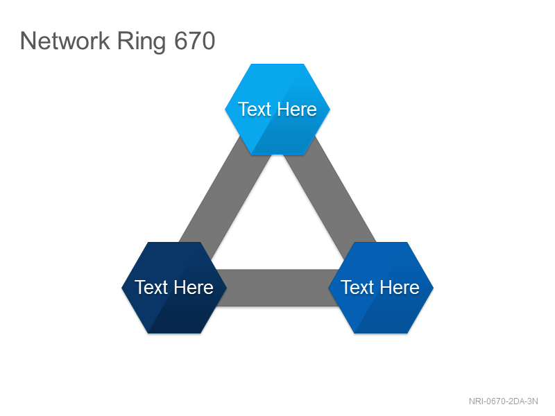 Network Ring 670