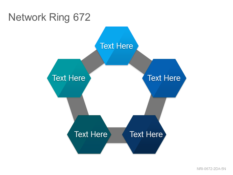 Network Ring 672