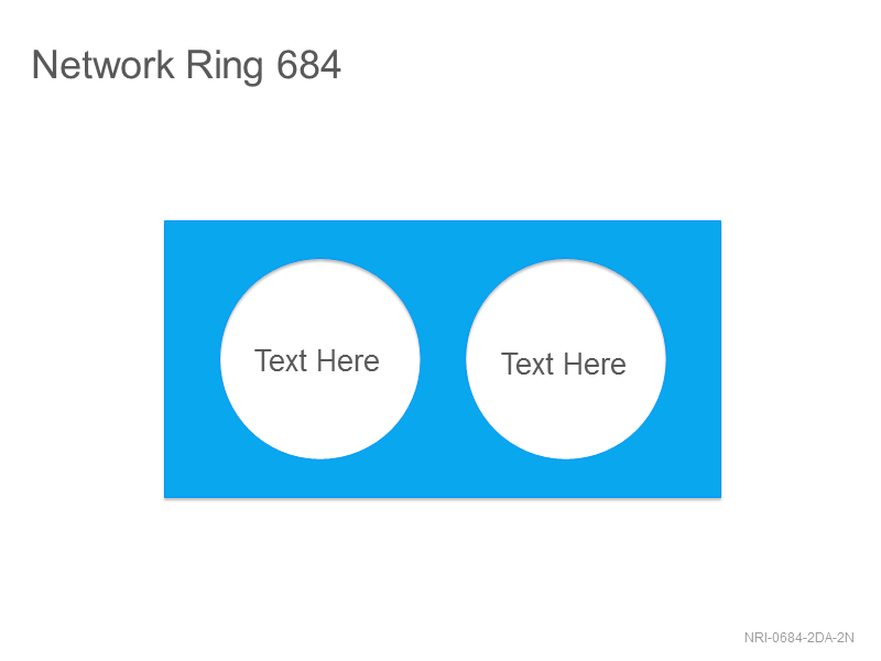 Network Ring 684