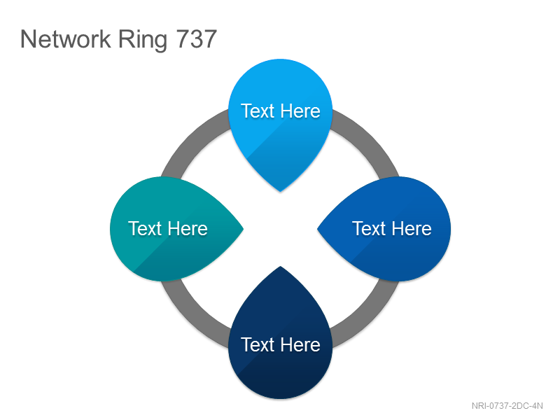 Network Ring 737