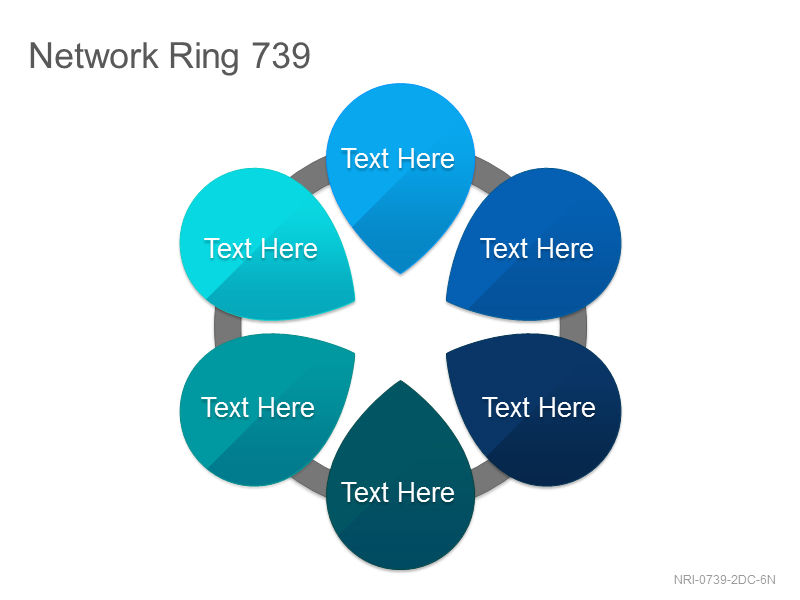 Network Ring 739