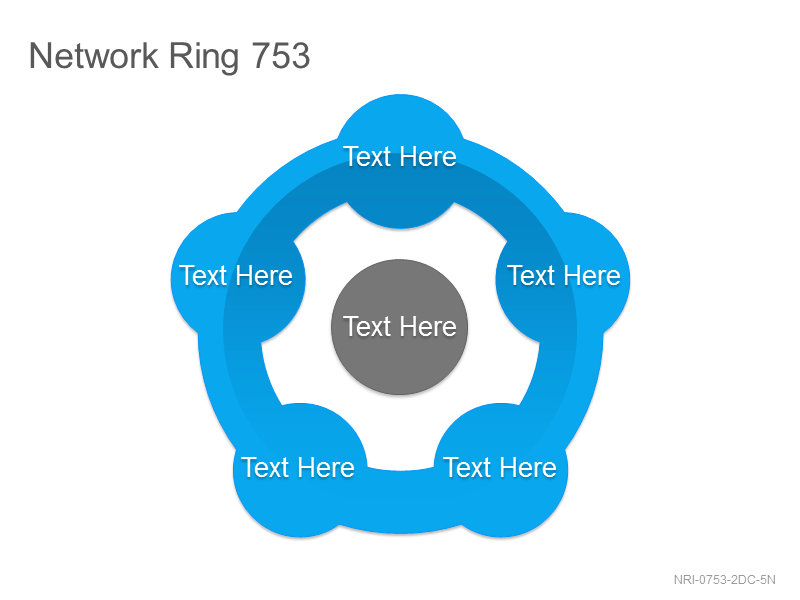 Network Ring 753