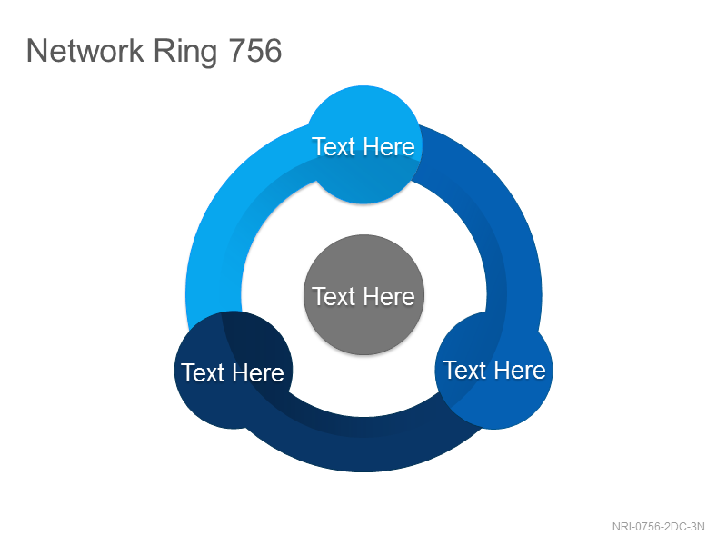 Network Ring 756