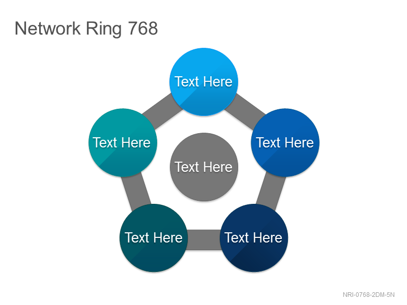 Network Ring 768