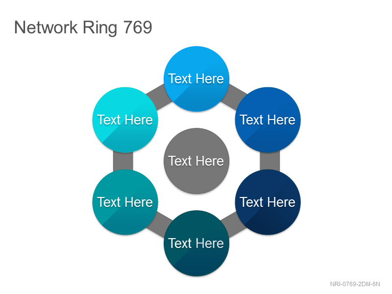 Network Ring 769