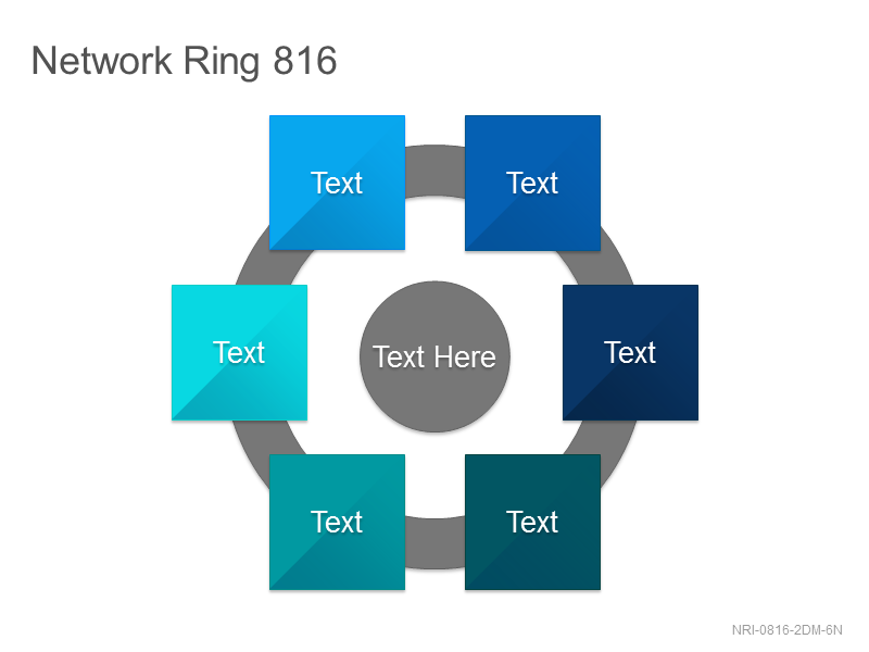 Network Ring 816