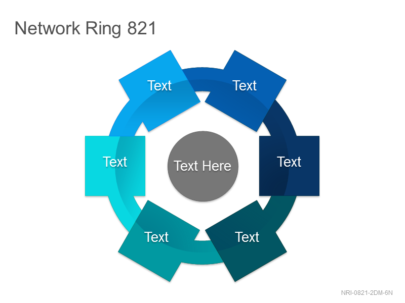 Network Ring 821