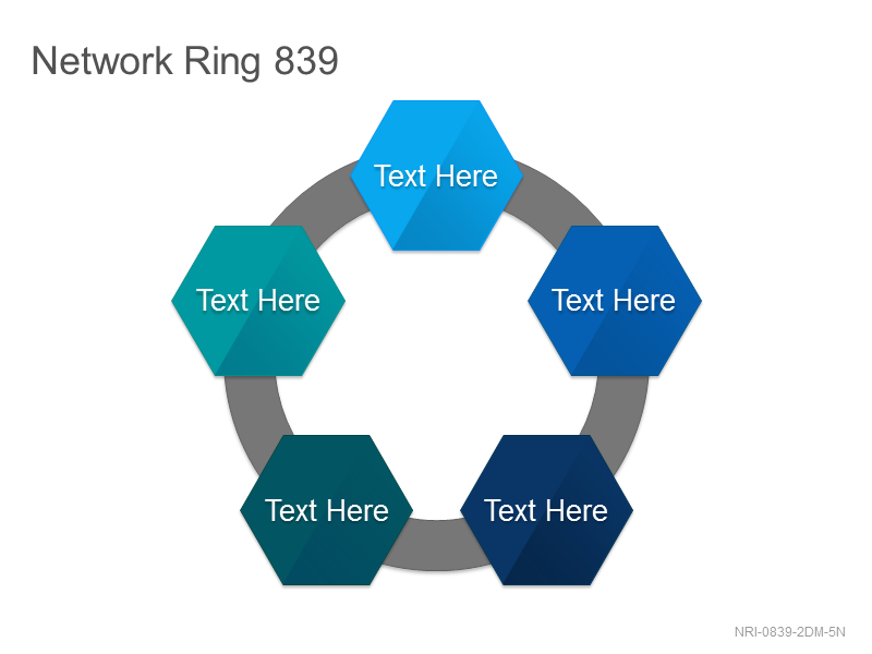 Network Ring 839