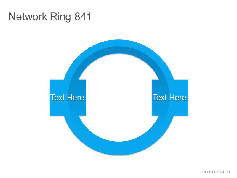 Network Ring 841