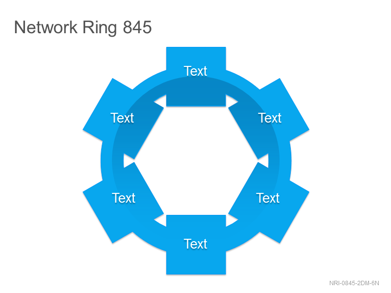 Network Ring 845