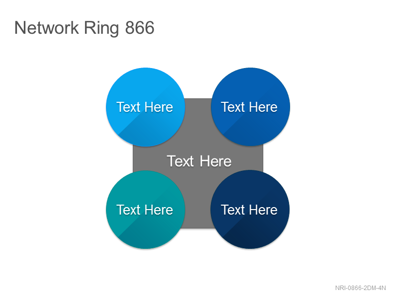 Network Ring 866
