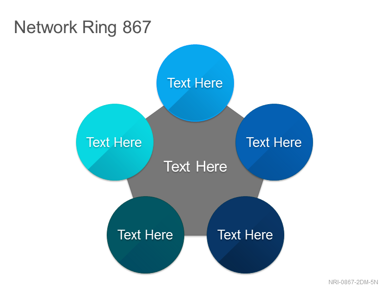 Network Ring 867