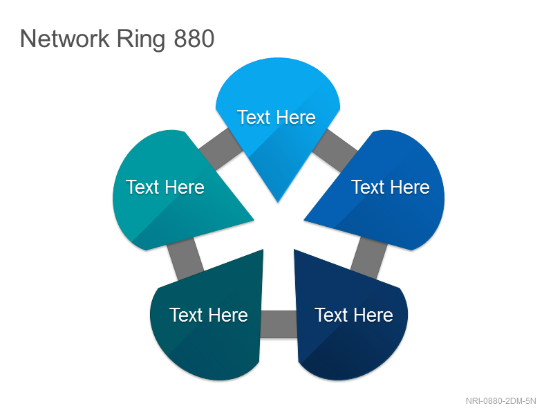 Network Ring 880