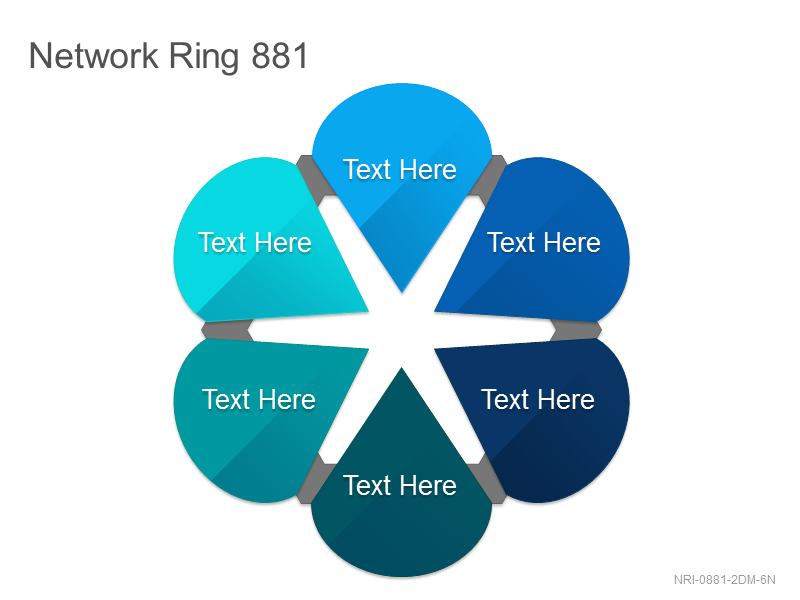 Network Ring 881