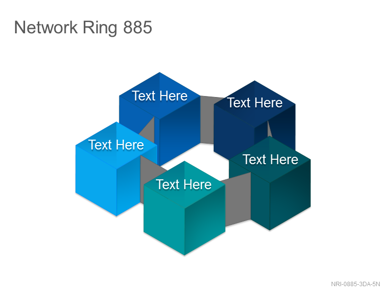 Network Ring 885