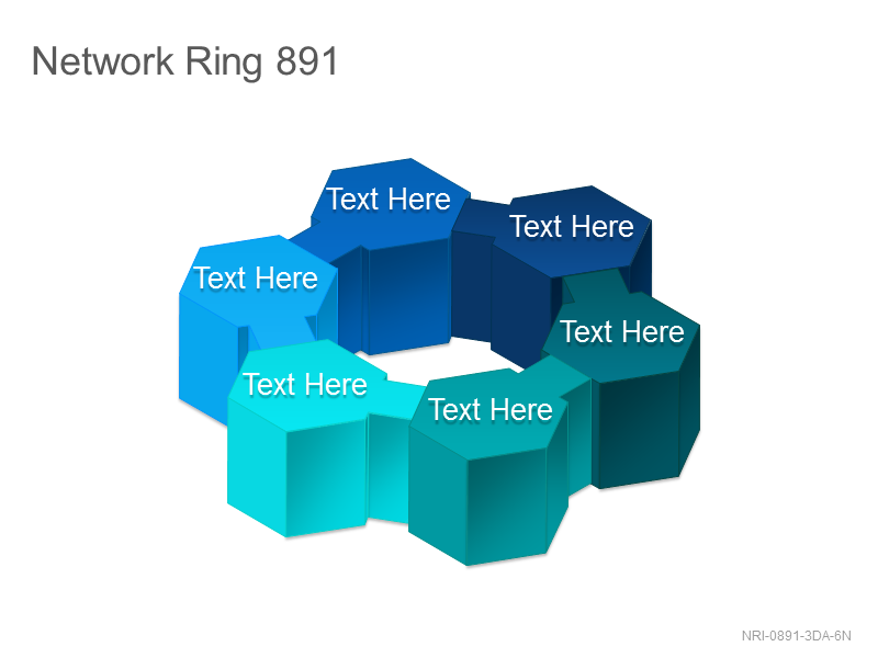 Network Ring 891