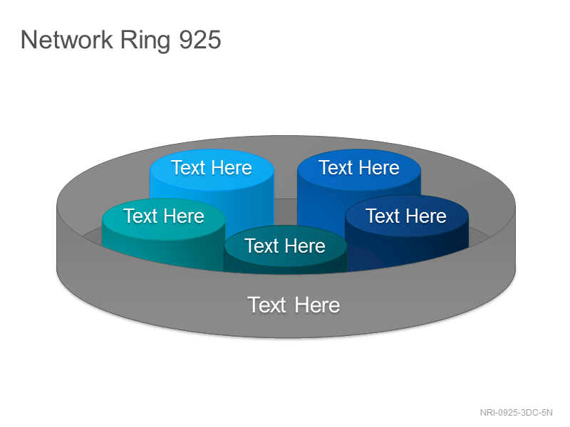 Network Ring 925