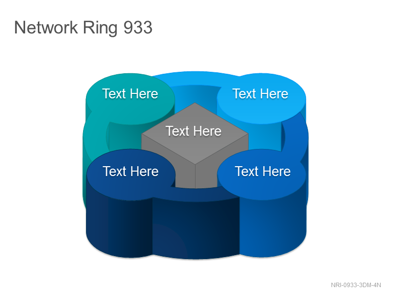 Network Ring 933