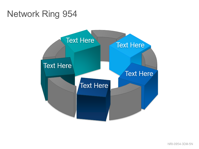 Network Ring 954