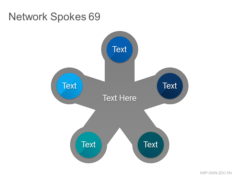 Network Spokes 69