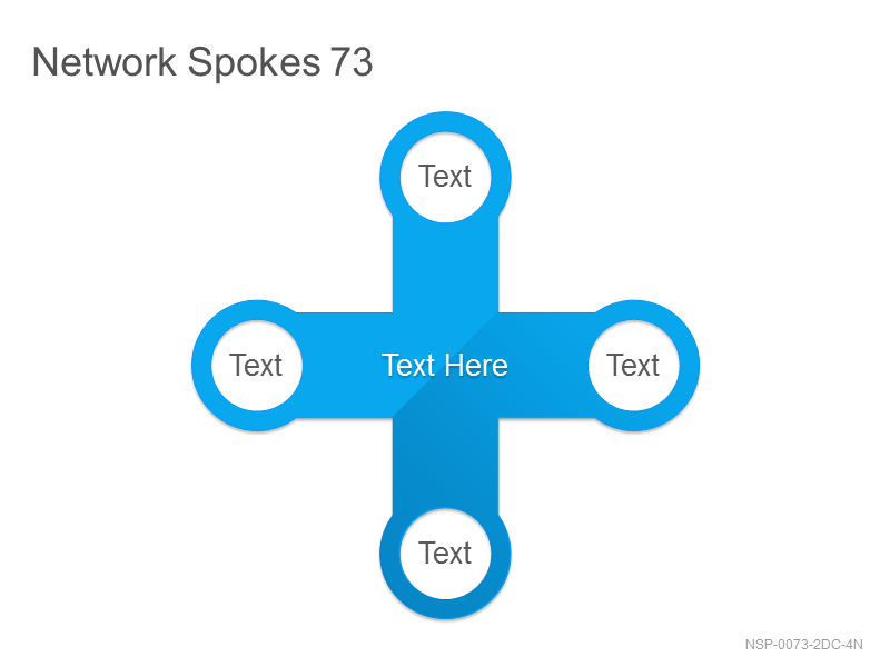 Network Spokes 73