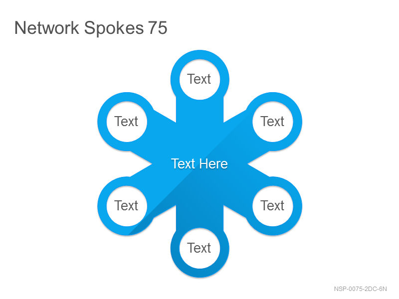 Network Spokes 75