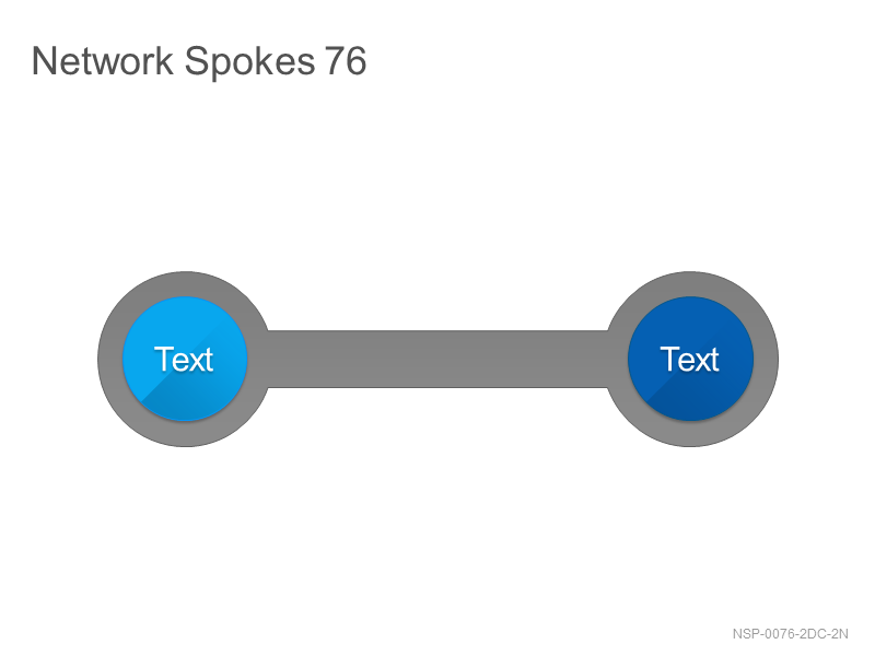 Network Spokes 76