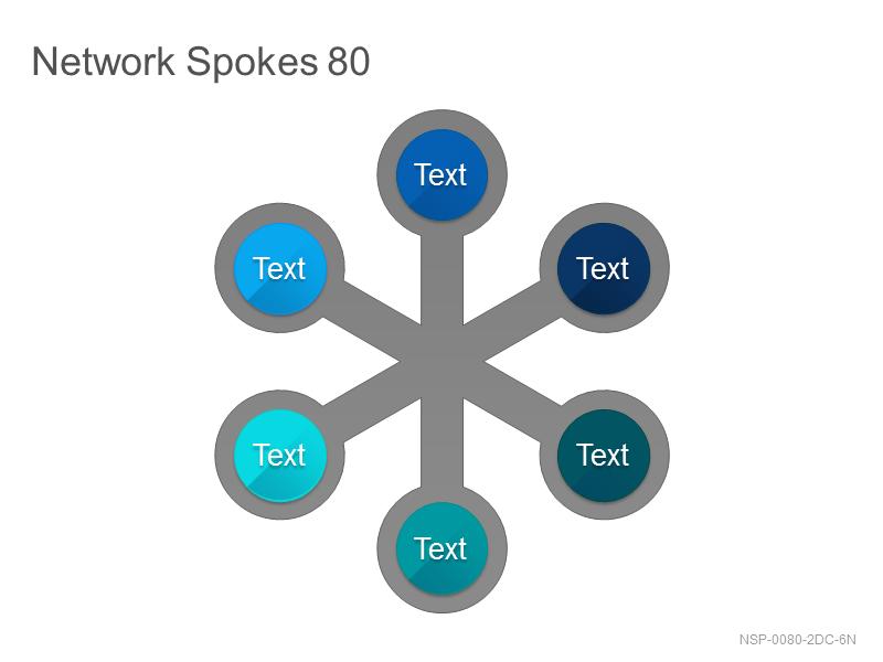 Network Spokes 80