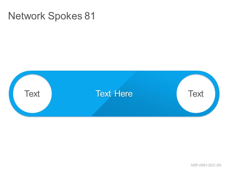 Network Spokes 81