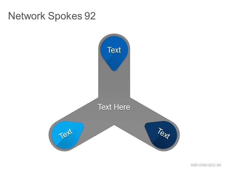 Network Spokes 92