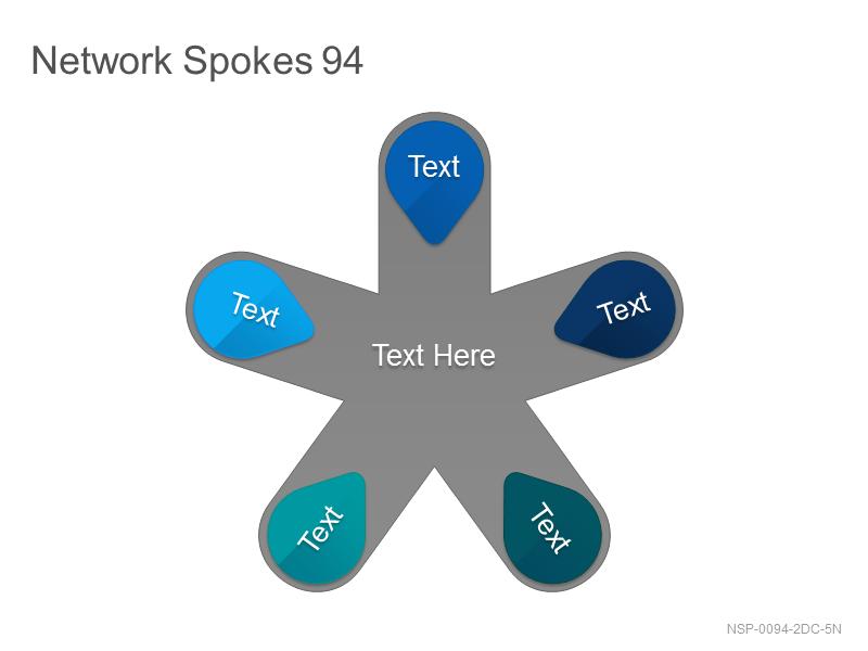 Network Spokes 94