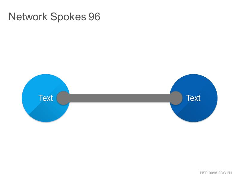 Network Spokes 96