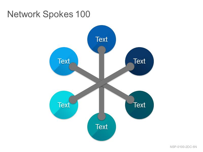 Network Spokes 100