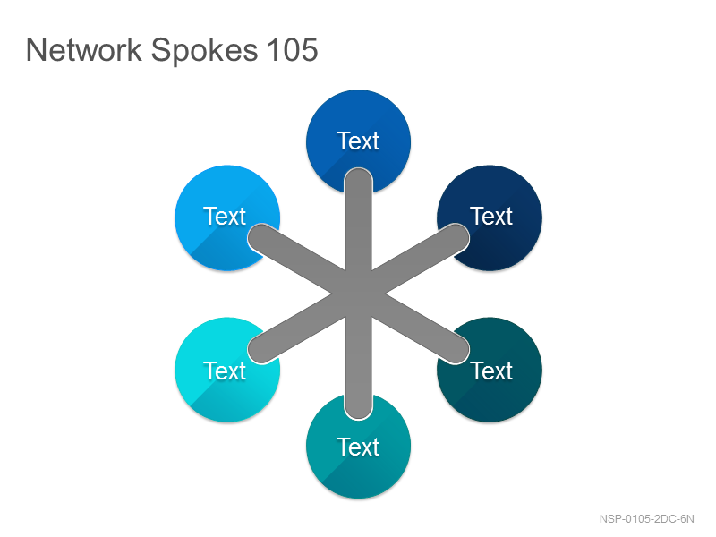 Network Spokes 105