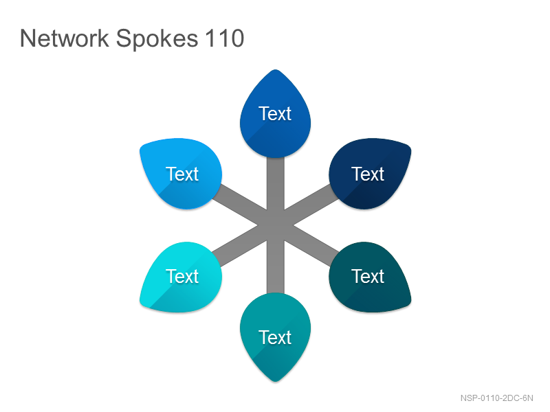 Network Spokes 110