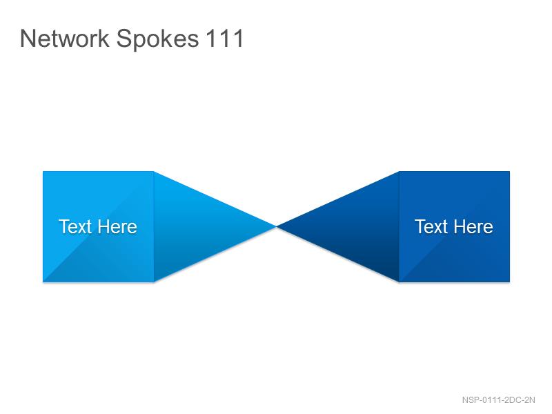 Network Spokes 111