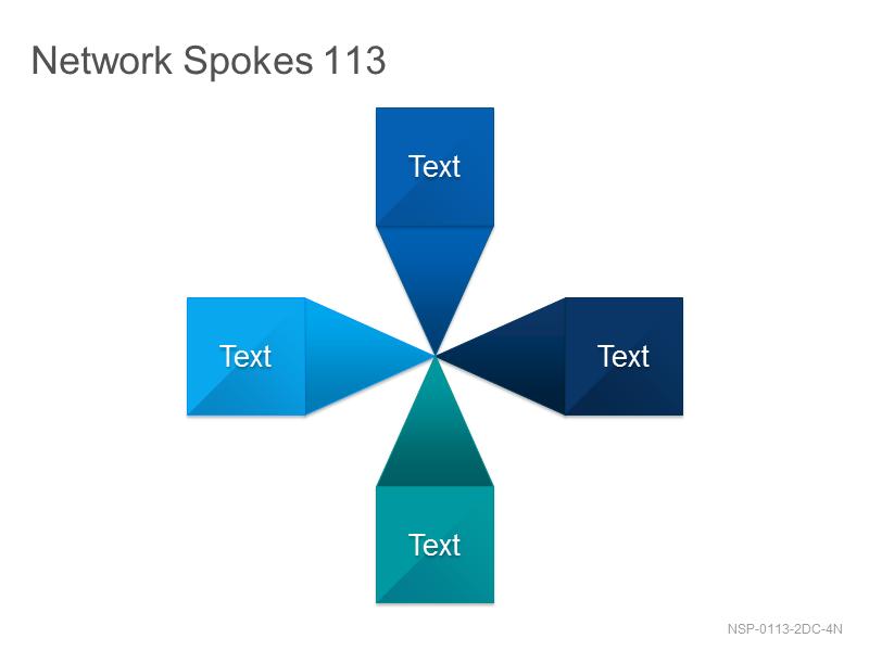 Network Spokes 113