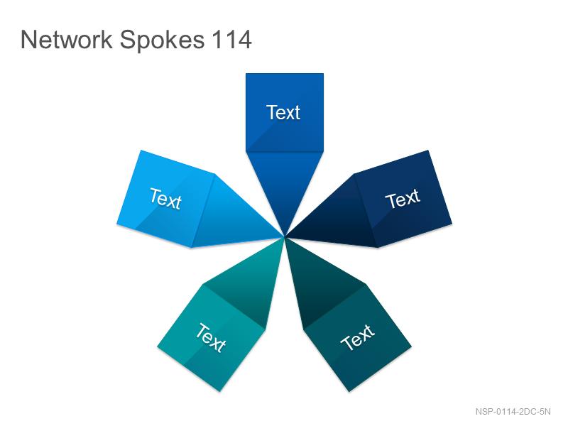Network Spokes 114