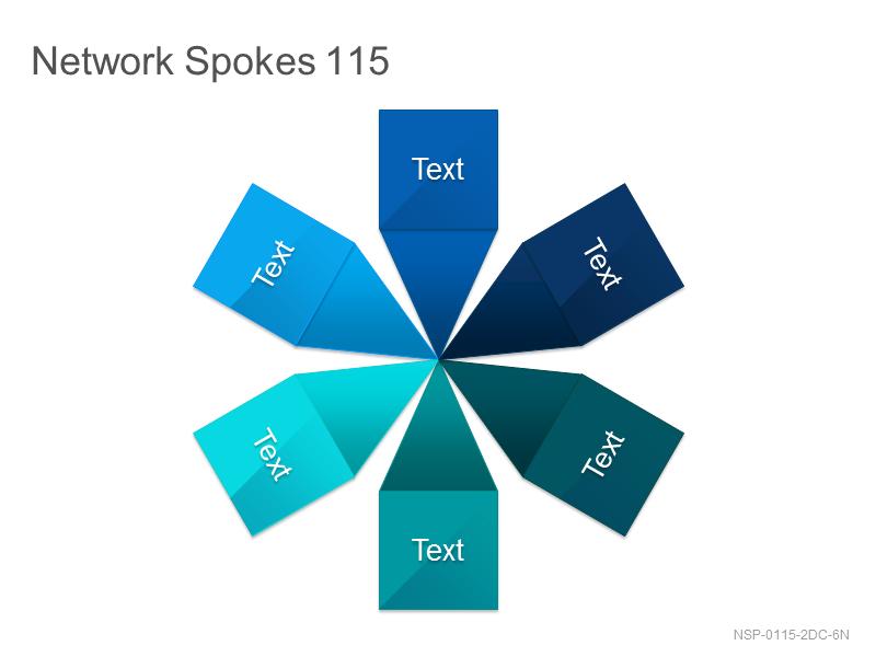 Network Spokes 115