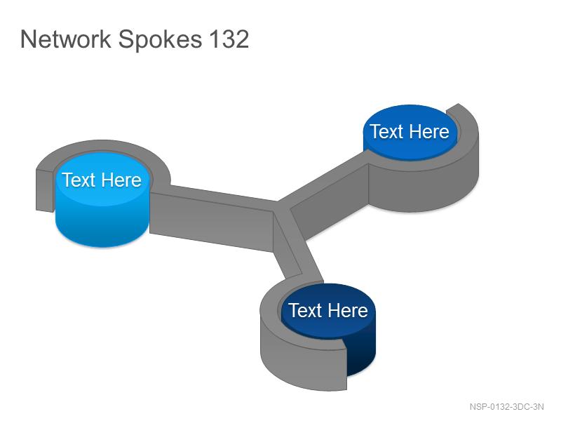Network Spokes 132