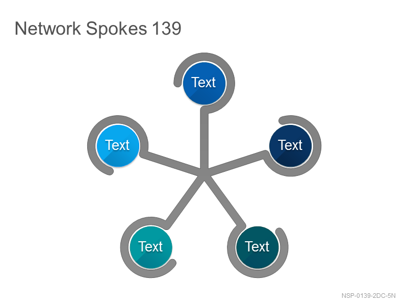 Network Spokes 139