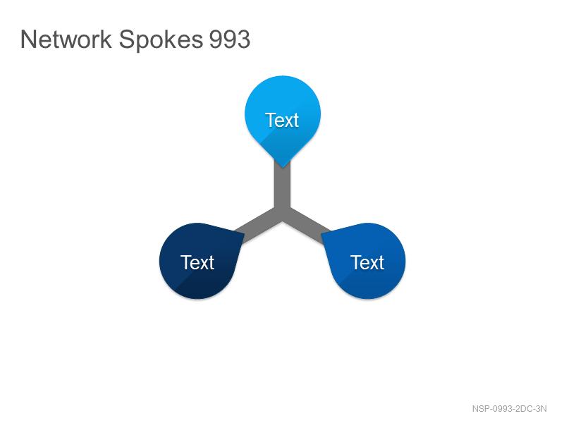 Network Spokes 993