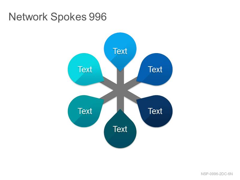 Network Spokes 996