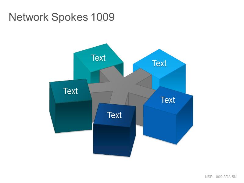 Network Spokes 1009