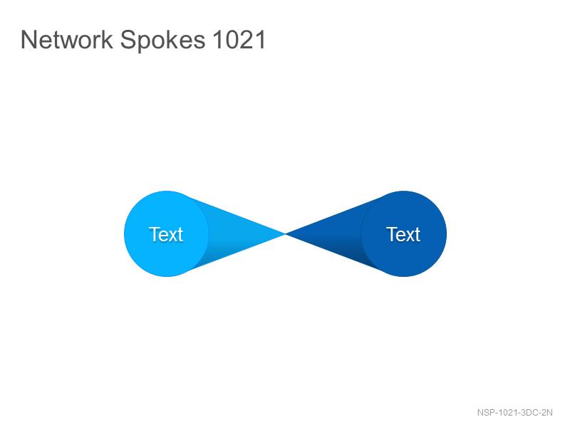Network Spokes 1021
