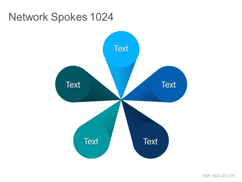 Network Spokes 1024