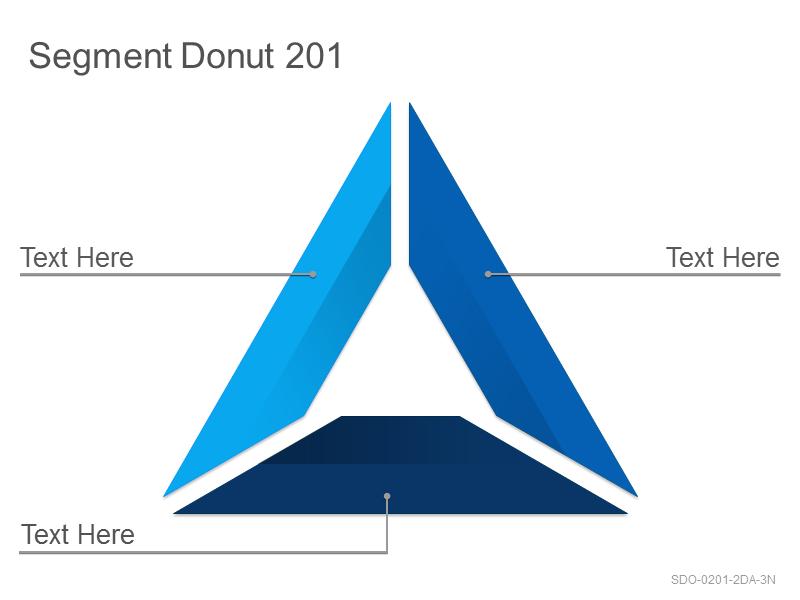 Segment Donut 201