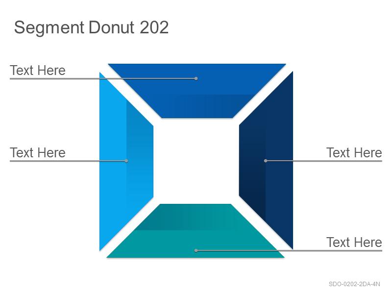Segment Donut 202